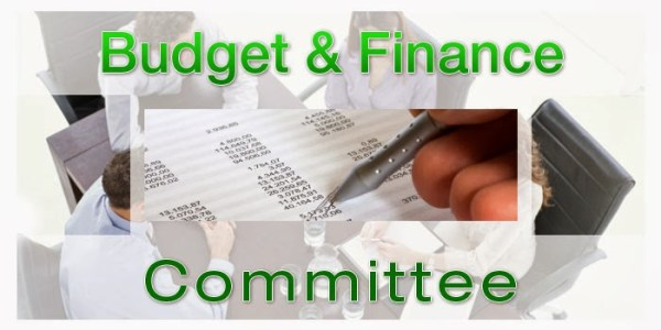 Budget and Finance Committee – First Baptist Church of LaBelle