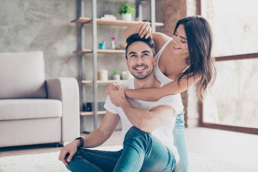 Haartransplantatie bij jonge mannen en vrouwen