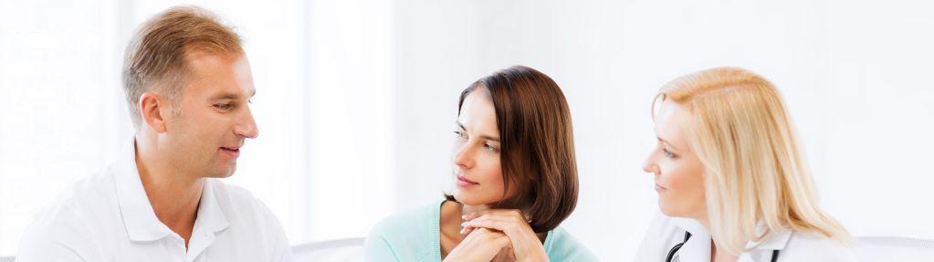 Adviesgesprek haartransplantatie- Botox en Fillers