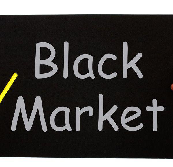 zwarte markt haartransplantatie