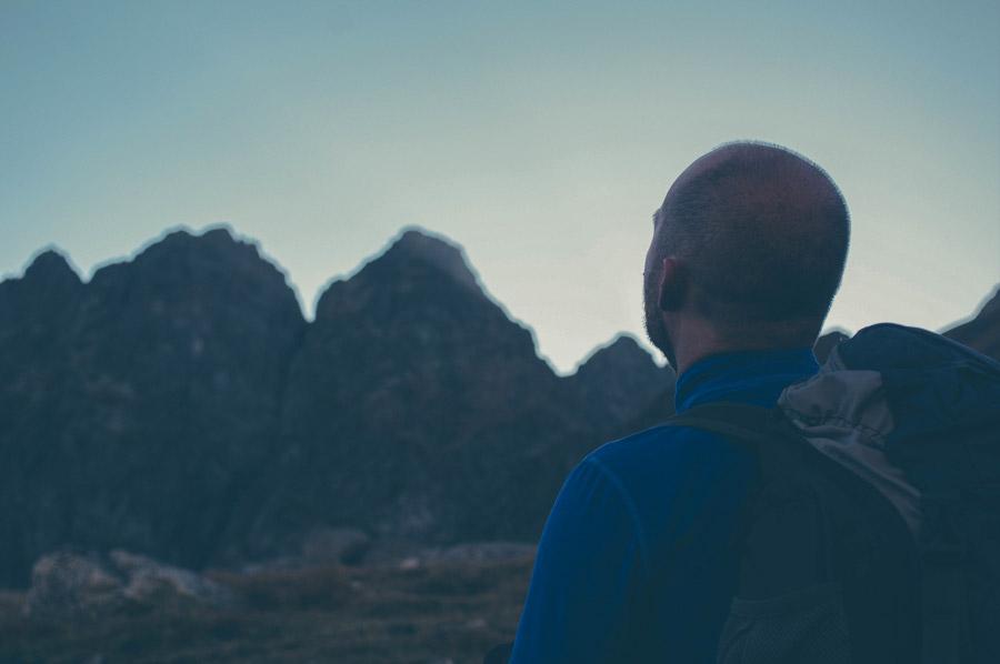 Men's Adult Ministry