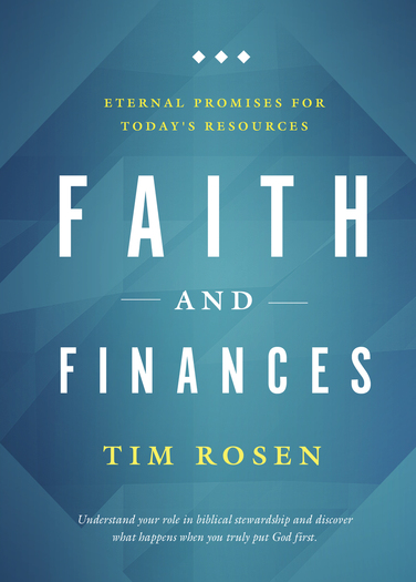 Faith & Finances  -  Eternal Promises For Today's Resources