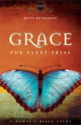 Grace For Every Trial