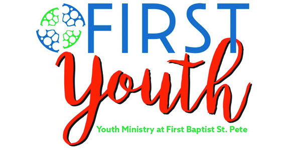 FirstYouth - Youth Ministry at First Baptist St. Pete