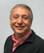 Dr. Glen Money - Senior Pastor
