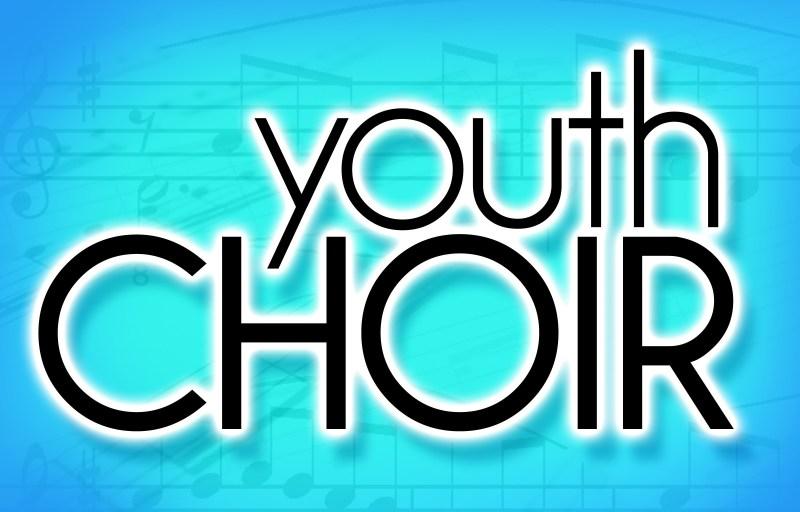 Adults youthchoir First Baptist Church
