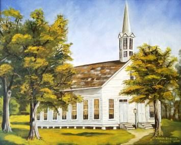 FBCW church 1892 1930