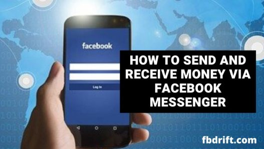 How to Send and Receive Money Via Facebook Messenger