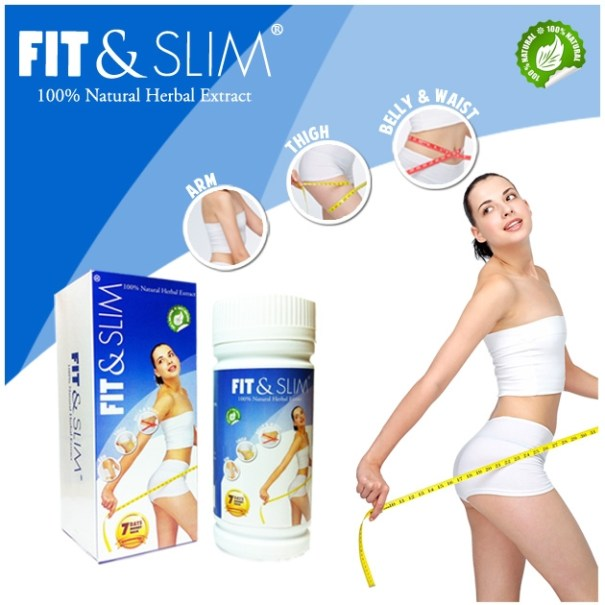 Fit SLim Dietary Suplemen