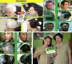 testimoni shampo noni