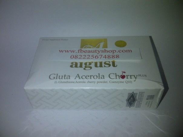 Gluta August original