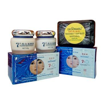 cream deoonard blue 7 days 20gr