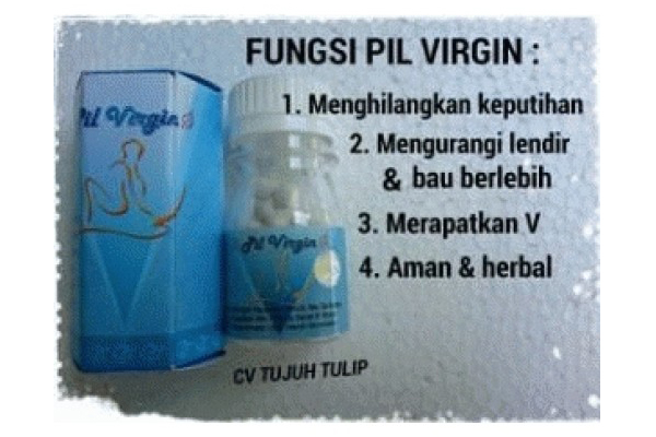 pil virgin