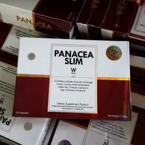Jual Panacea Slim Original Jual Panacea Slim Termurah Pelangsing Tubuh Aman dan Cepat