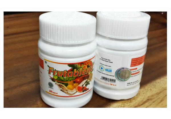 frutablend Suplemen Pemutih