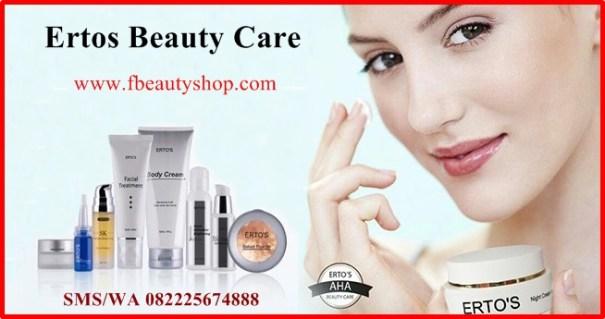 cream ertos beauty care asli