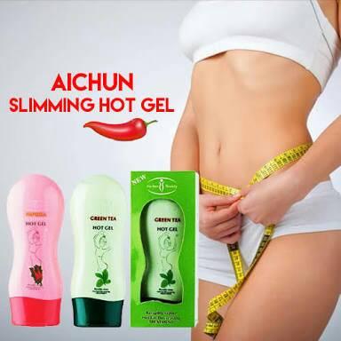 Aichun Hot Gel
