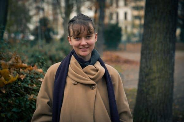 Julia Zech