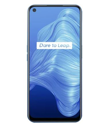 Realme 7 5G Stock Wallpapers FHD+ And HQ resolution