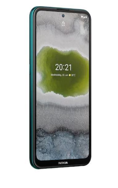 FHD Nokia X10 Stock Wallpapers