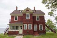Benson House today