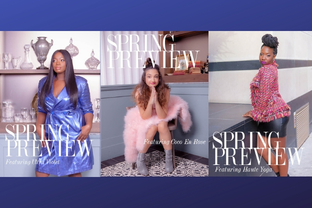 Spring Preview 2018