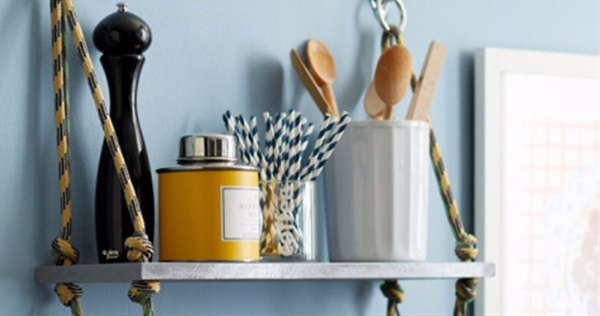 13 Stylish DIY Shelves Ideas You Can Build Yourself