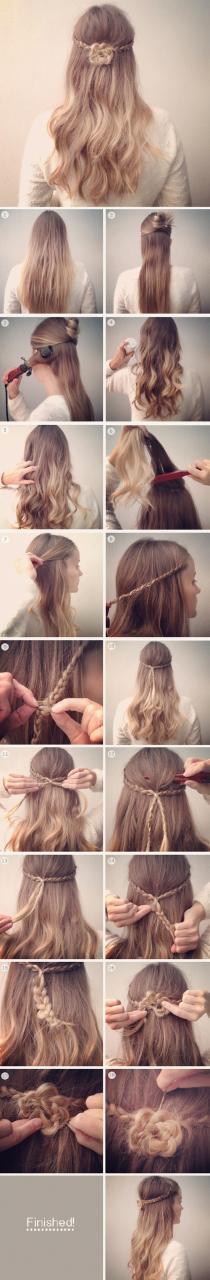 15 Ways To Make Braids Interesting Again