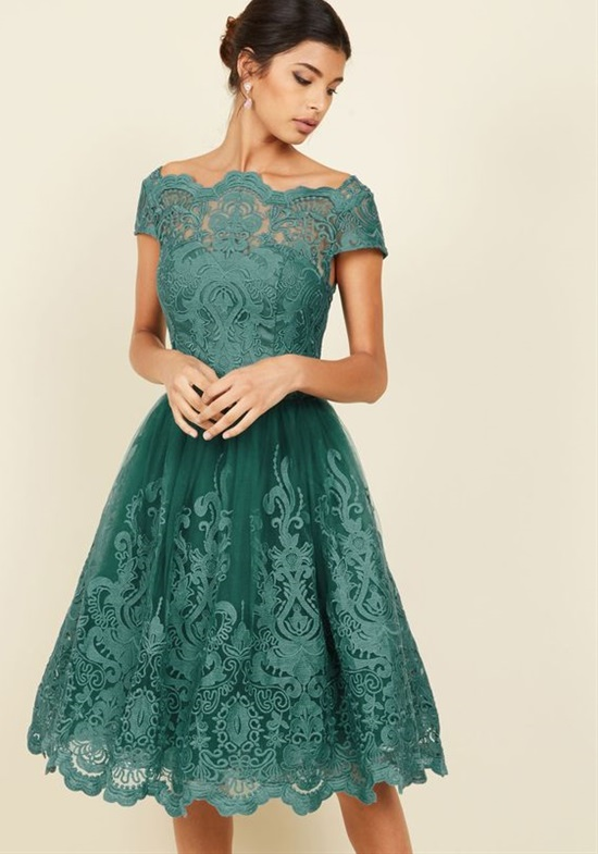20 Lace Dress Designs To Inspire Your Next Dress