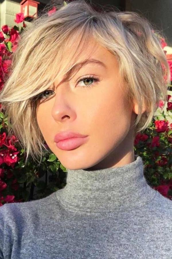 40 Cute Hairstyles For Teen Girls - FBK News