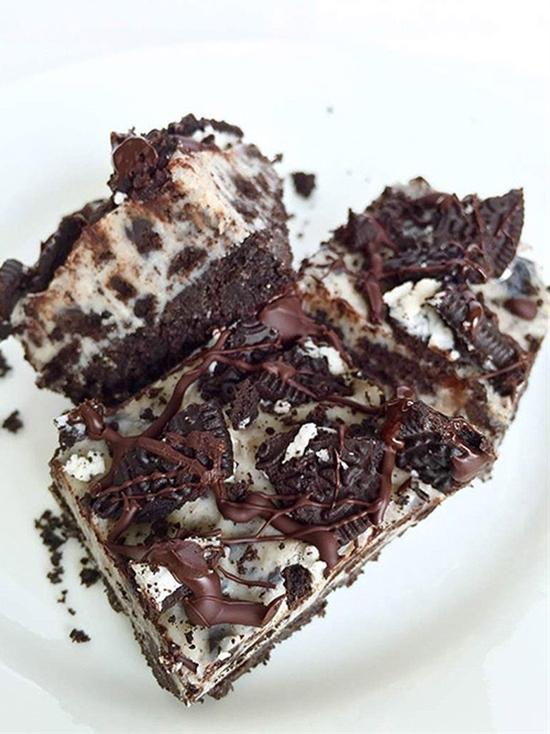 13 Delicious No-Bake Oreo Dessert Recipes You'll Adore
