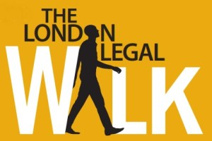 The London Legal Walk 2018 @ 4-5 Gray's Inn Square Barrister Chambers | England | United Kingdom