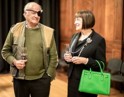 2018-09-27 Brexit Colloquium - Reception at French Consulate (by Mike Butcher) (3)