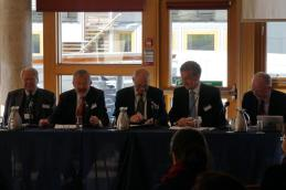 2018-09-28 Brexit Colloquium - Conference at Scottish Parliament (by Frédéric Golberg) (3)