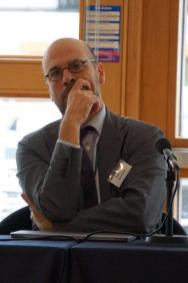 2018-09-28 Brexit Colloquium - Conference at Scottish Parliament (by Frédéric Golberg) (40)