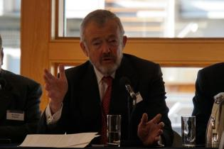 2018-09-28 Brexit Colloquium - Conference at Scottish Parliament (by Frédéric Golberg) (6)
