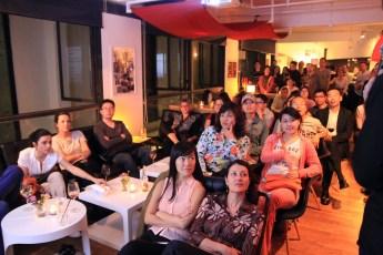 Conférence Shanghai