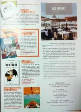 Petit Futé Mag n°52, 2016