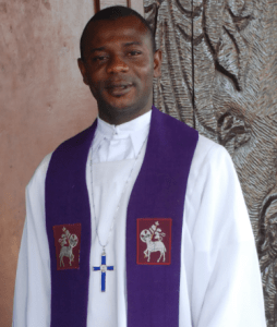Rev Aiyedero