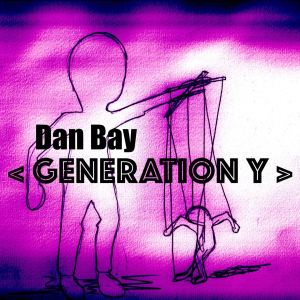 Generation Y, Dan Bay, Front Cover
