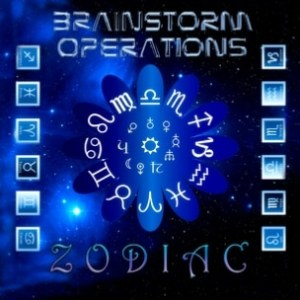Brainstorm Operations - Zodiac