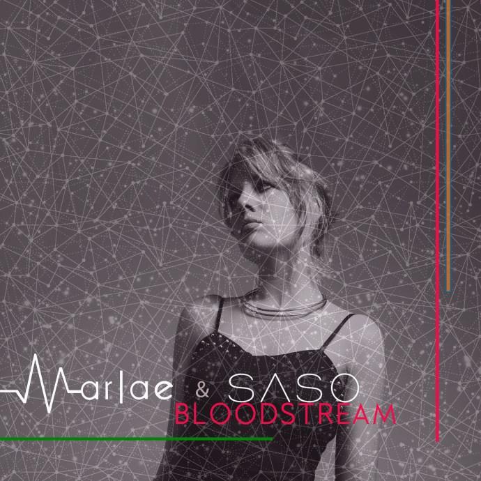 Marlae, Bloodstream, Cover