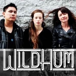 Wild Hum – Wild Hum