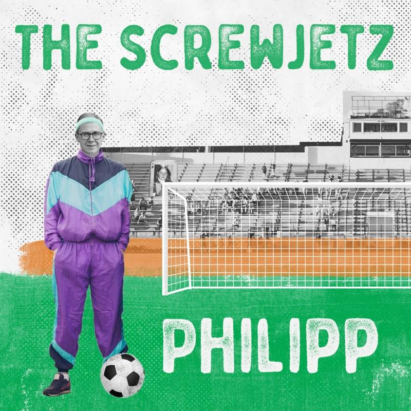 The Screwjetz - Philipp
