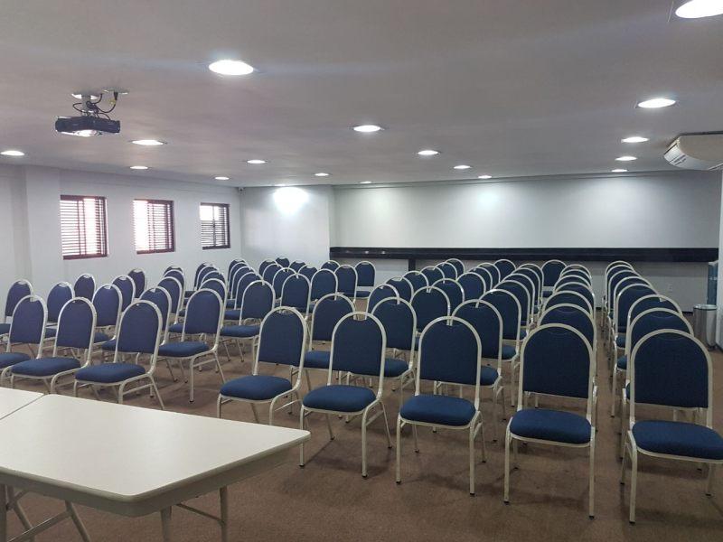 Auditório em Fortaleza