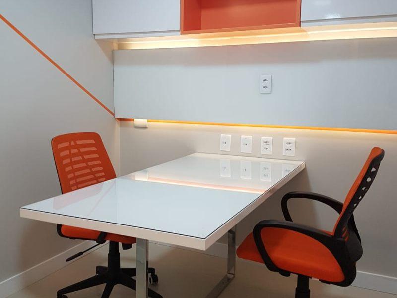 coworking, escritorio virtual e endereço fiscal em fortaleza CE
