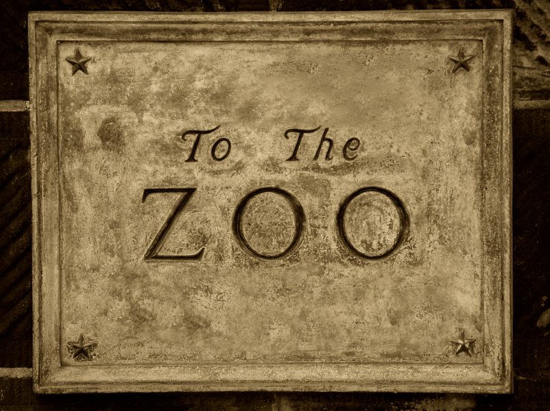 Frozen Zoo – Endangered Species Last Chance?