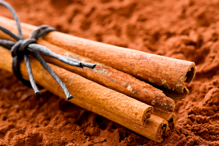 Cinnamon Compound Prevents Colon Cancer
