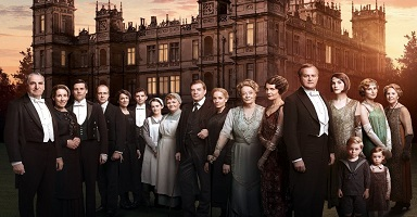 Animal Research Could Have Saved Lord Grantham From 'Downton Abbey' From His Burst Ulcer