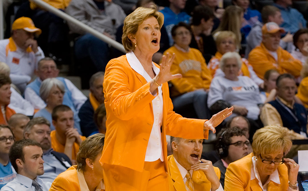 Pat Summitt's Legacy is More than Basketball